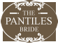 The Pantiles Bride Mobile Logo