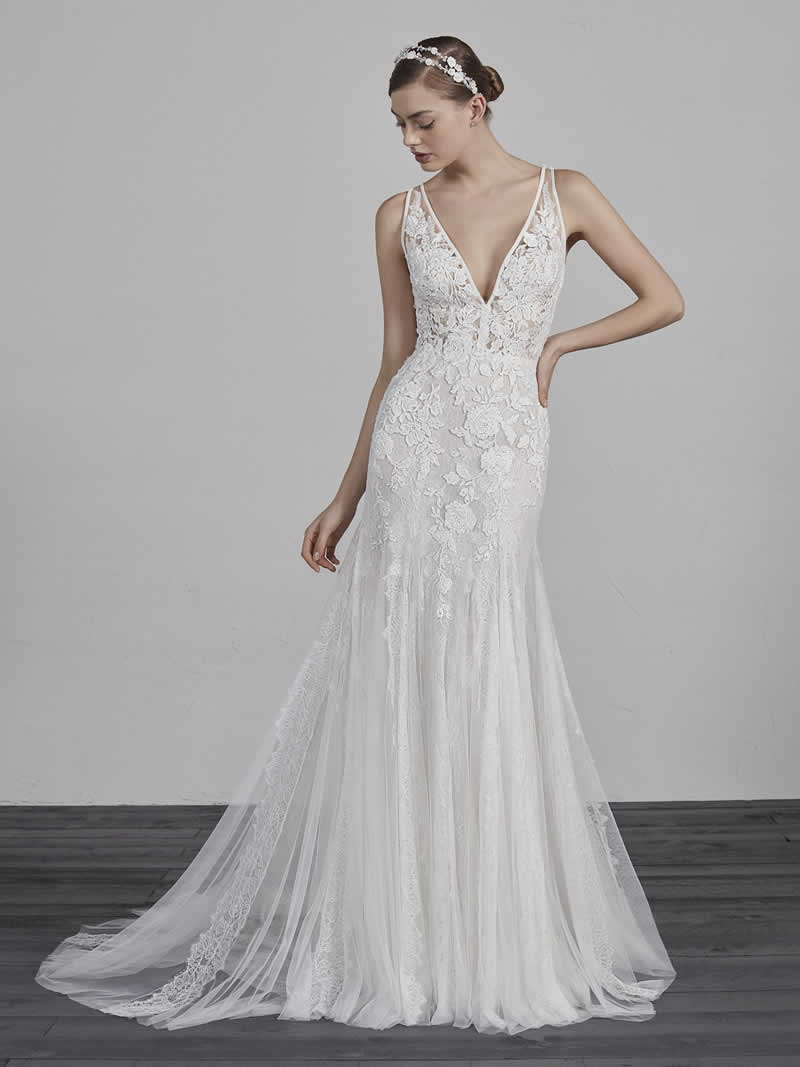 Estampa - Pronovias
